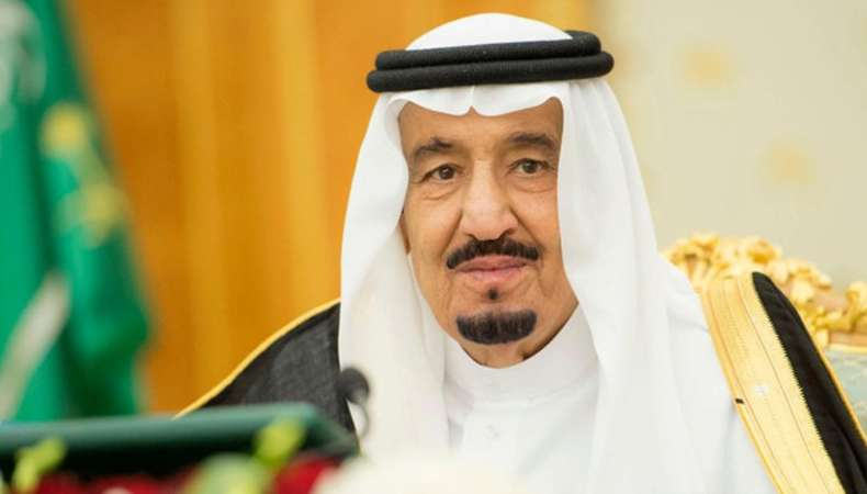 Saudi King sacks labour minister