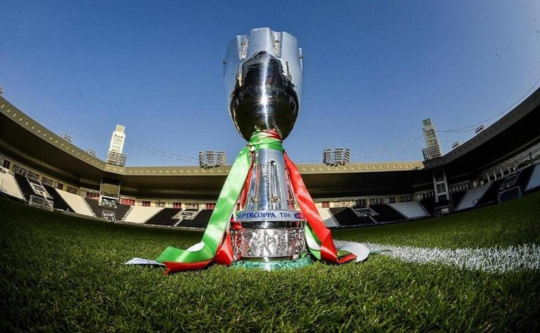 Italian Super Cup tickets to go on sale
