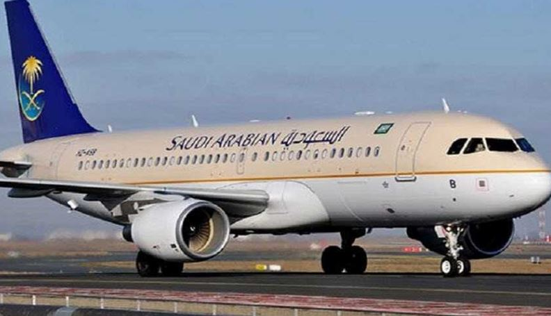 Saudi plane makes emergency landing in Cairo