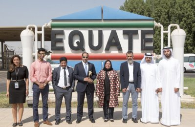 Equate Petrochemical outlines energy conservation strategy