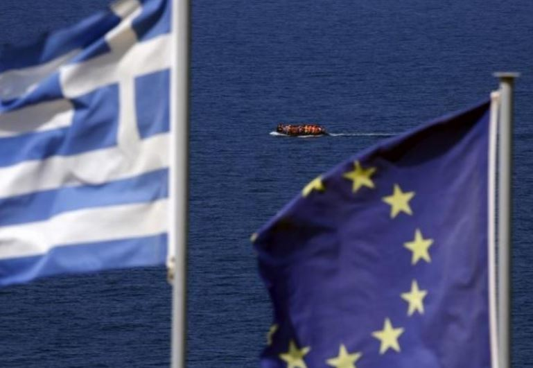 EU, IMF 'going in circles' on Greek debt relief