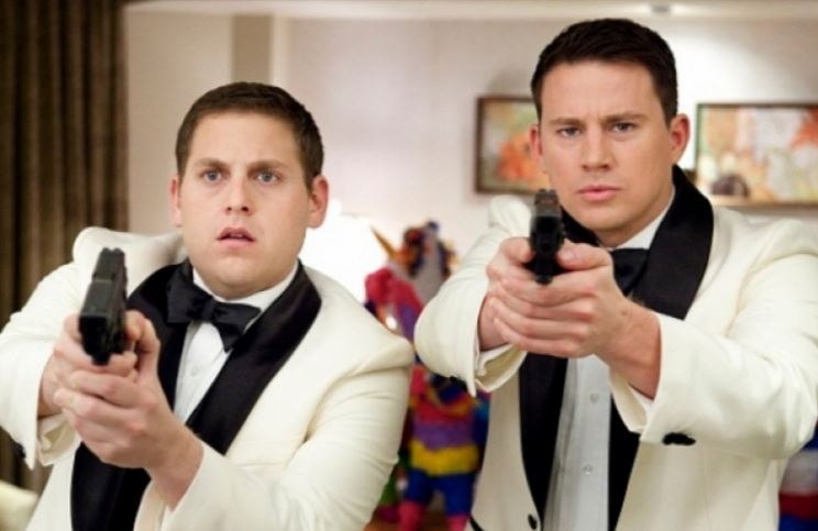 Female-led '21 Jump Street' spin-off in works