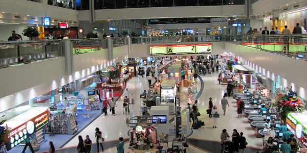 Dubai airports now offer free unlimited WiFi