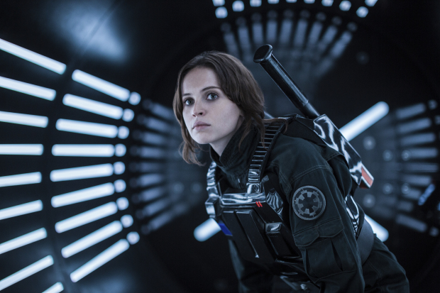 'Rogue One' director Gareth Edwards has a cameo in the film