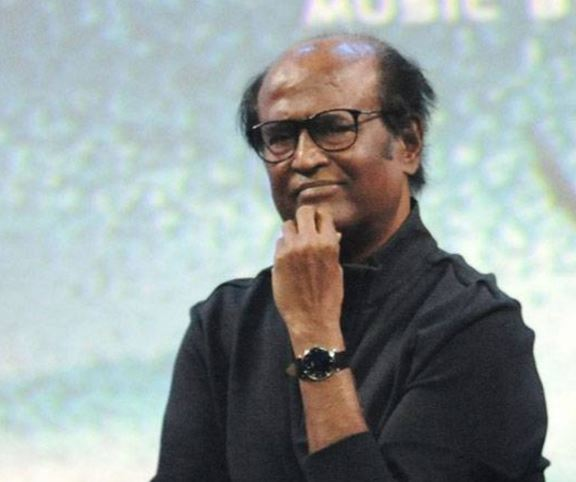 Rajinikanth injured during shoot of '2.0'
