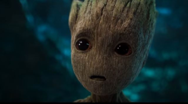 Watch the new 'Guardians of the Galaxy 2' trailer