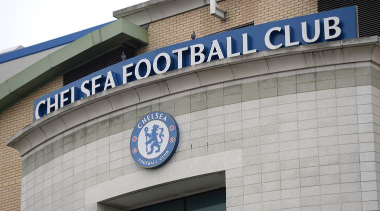Chelsea apologizes to victim of sex abuse