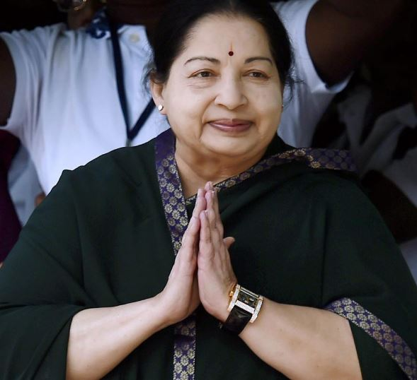 India: Tamil Nadu CM Jayalalithaa suffers heart attack