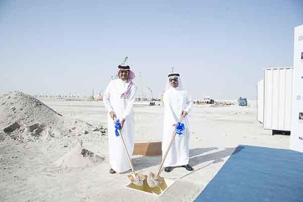 Marassi Al Bahrain begins work on $3bn mega project