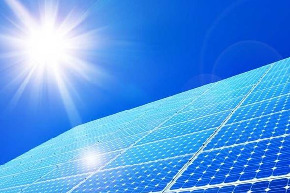 New solar power plan for homes
