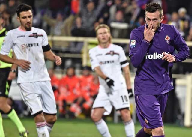 Federico Bernardeschi gives Fiorentina a lift in Serie A