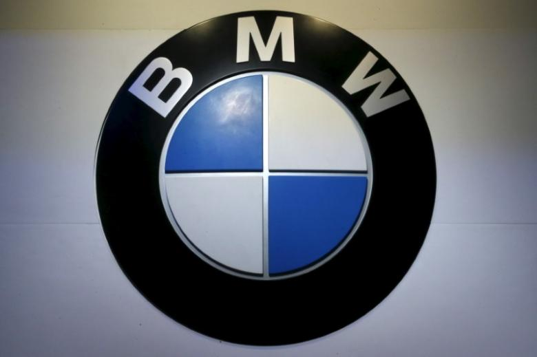 "BMW seeks to be ""coolest"" ride-hailing firm with autonomous car"