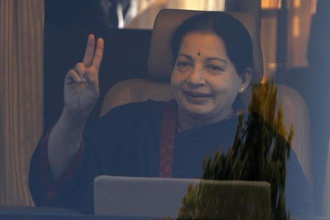 Apollo Hospital denies media reports, says Jayalalithaa is on life support