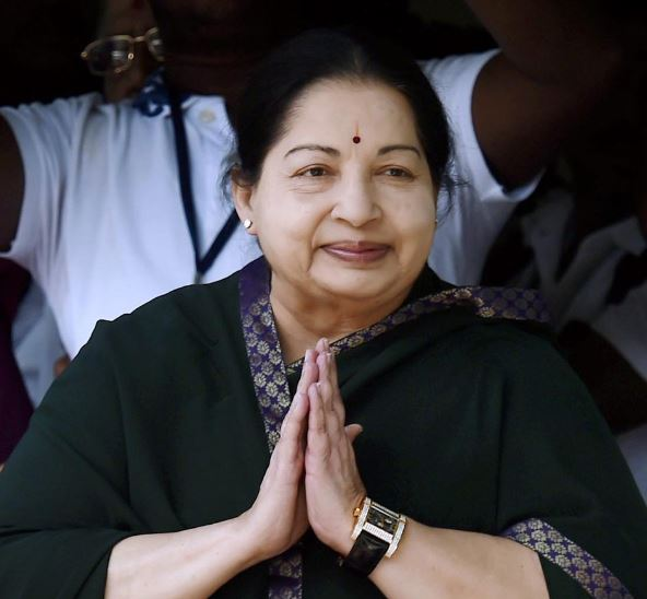 India: Tamil Nadu CM Jayalalithaa passes away