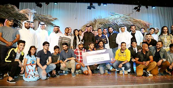 Al Hala wins prize for best play