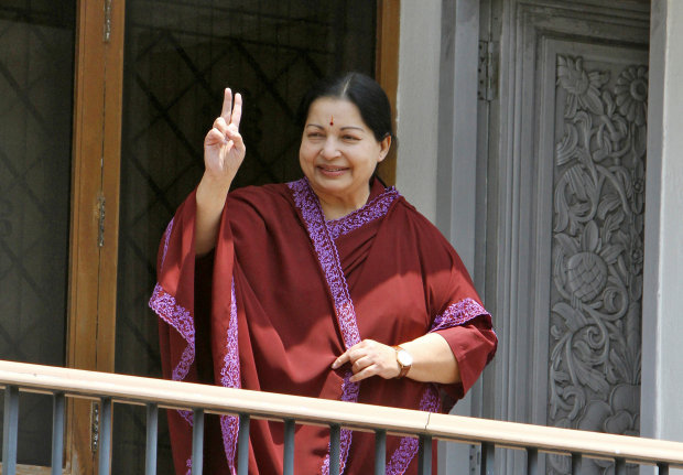 Jayalalithaa's health: Centre dispatches team of AIIMS specialists to Apollo Hospital