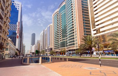 Abu Dhabi property market softens over global flux