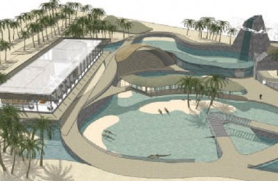 Dubai Crocodile Park launch delayed to 2017-end