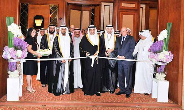 State-of-the art media centre opens