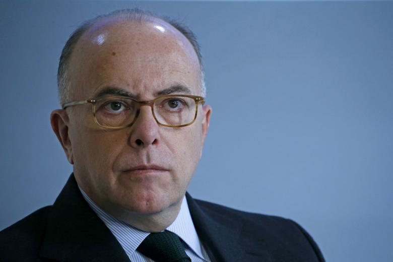 Cazeneuve named as new French Prime Minister