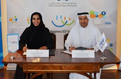 DSOA, Smart Dubai sign strategic partnership