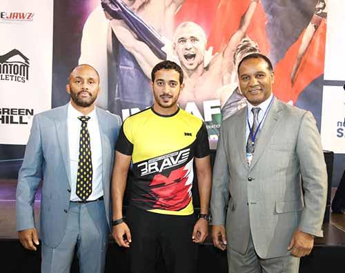Bahrain to host IMMAF World Championships