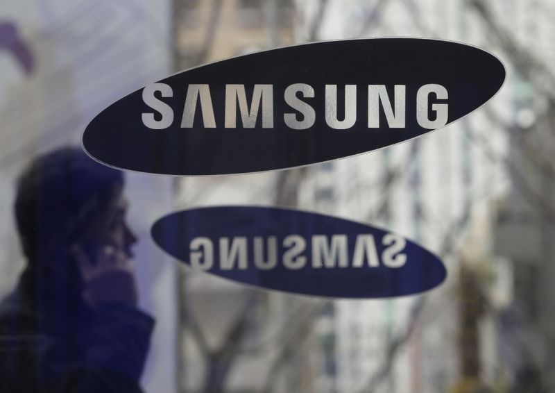 US Supreme Court backs Samsung in smartphone fight with Apple