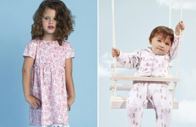 Babycottons launches new winter collection in Kuwait