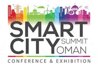 Oman gears up for debut smart city conference