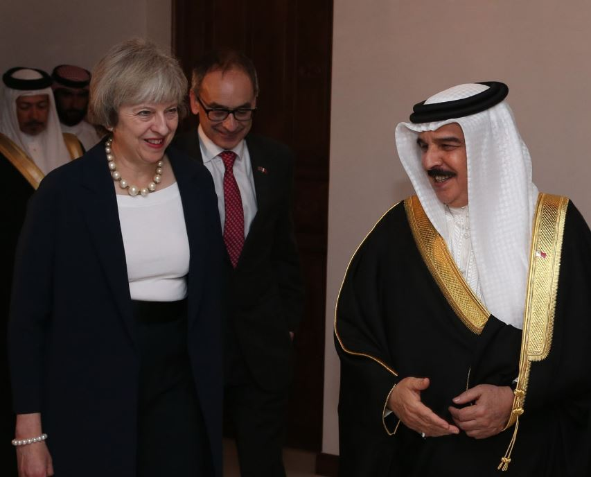 GCC Summit: British Premier to emphasise the importance of Iran nuclear deal