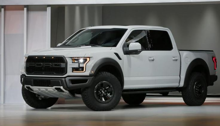 Ford stockpiles best-selling F-150 trucks to test new transmission