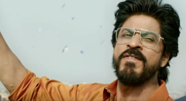 'Raees' trailer: Shah Rukh Khan goes retro, Nawazuddin shines
