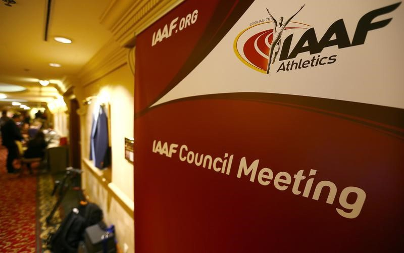 Athletics: Ethics Board extends IAAF officials' suspension