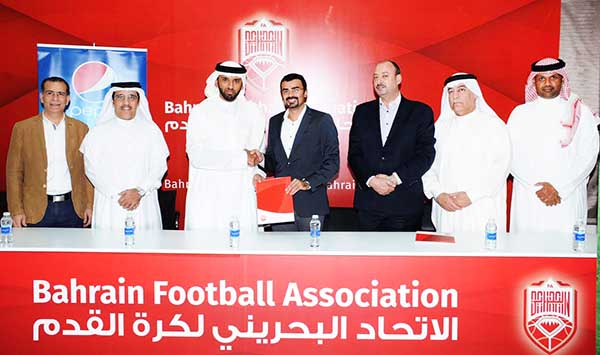 Bahrain sport: BFA sign sponsorship deal