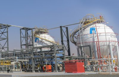 Amec Foster Wheeler wins Al Hosn Feed contract