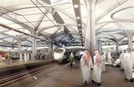 $80bn construction boom to drive Saudi HVACR market