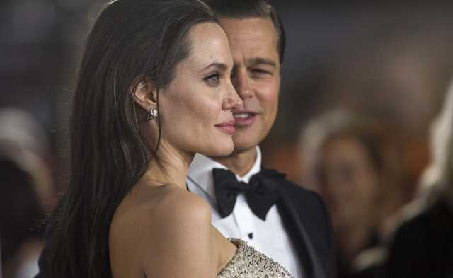 Brad Pitt's request to seal divorce documents denied by judge