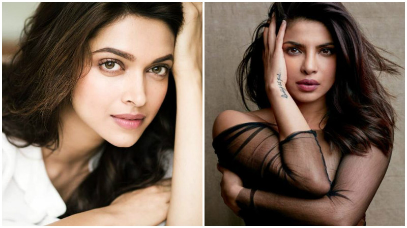 Deepika Padukone beats Priyanka to become sexiest Asian woman