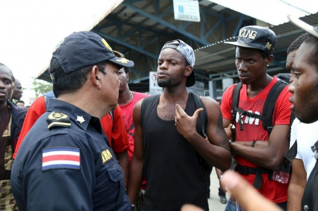 Costa Rica sacks 115 police for murder, rape, kidnapping