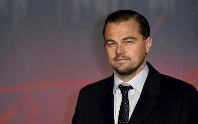 DiCaprio, Trump discuss green job creation