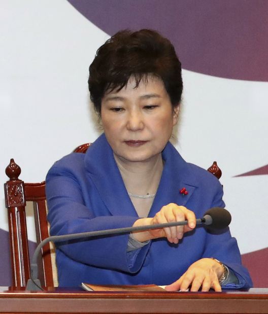 After impeachment, South Korea prime minister urges calm, vigilance