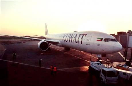 Kuwait Airways welcomes first Boeing 777-300ER