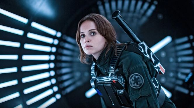 Star Wars prequel 'Rogue One' thrills audience at world premiere