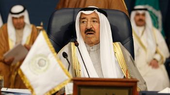 Kuwait's Amir tells new parliament austerity is inevitable