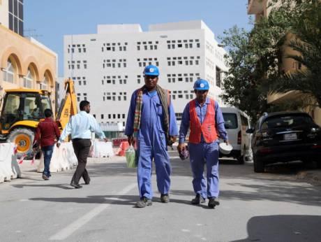 Qatar abolishes 'Kafala' system as new law takes effect