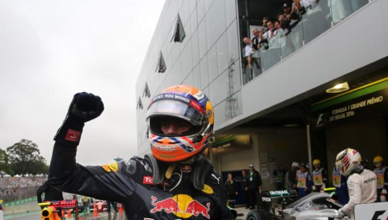 Verstappen made most overtakes in 2016
