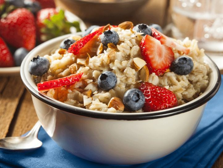 Health: Things to EAT on an empty stomach