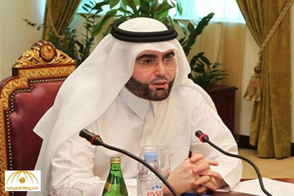 Qatari official dies of heart attack in Egypt