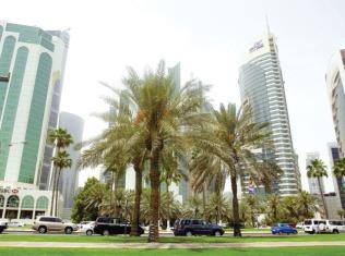 2.38 million visited Qatar in 10 months
