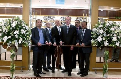 Damas opens new store in Kuwait